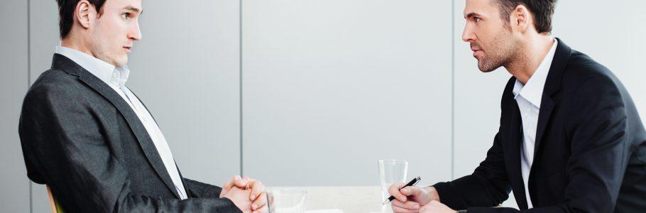 Konflikt w pracy? Jaką zająć pozycję