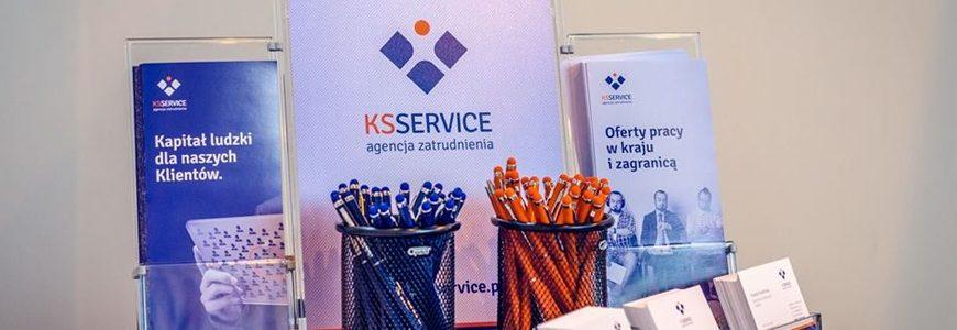 Wywiad z Andrzejem Kulpą, prezesem zarządu Agencji Zatrudnienia KS Service