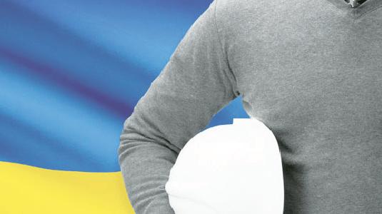 Coraz więcej Ukraińców w Gryfinie