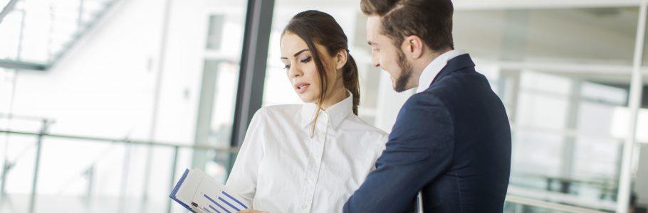 Rozmowa kwalifikacyjna – jakie błędy popełniamy?