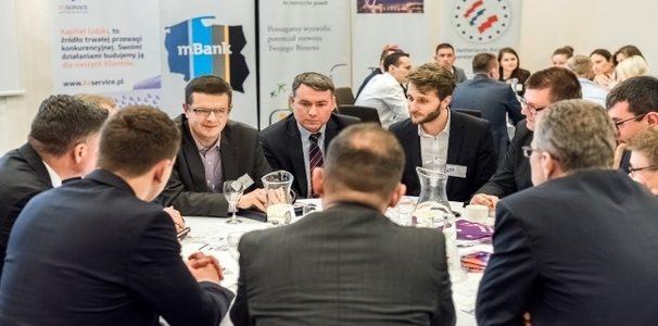 Speed Business Meeting w Poznaniu