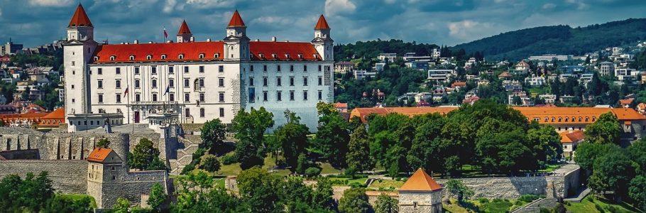 Praca za granicą – Słowacja