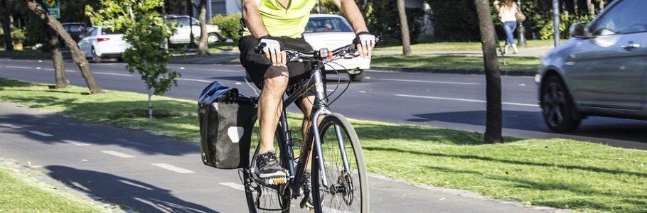 7 powodów dlaczego warto jeździć do pracy rowerem