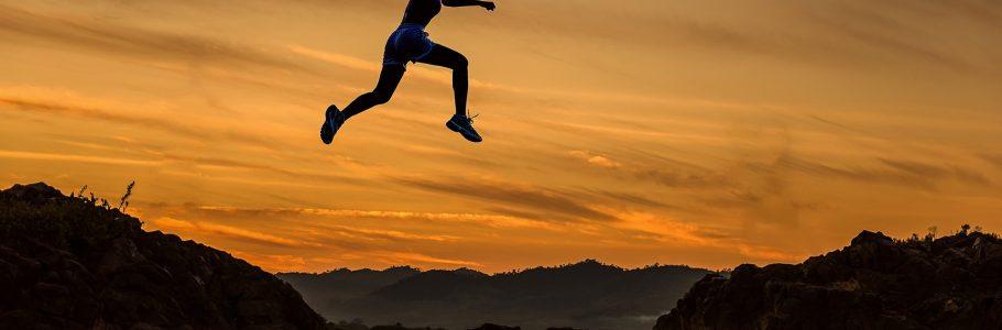 Sukces polega na tym, by iść od porażki do porażki nie tracąc entuzjazmu