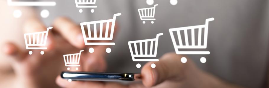 Śledzenie przesyłek – logistyka w aplikacjach mobilnych