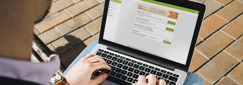 Samodzielne przygotowanie e-sprawozdania finansowego w aplikacji komputerowej
