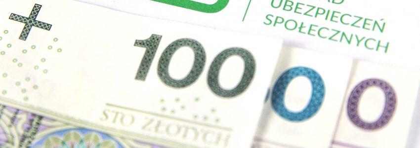 Wysokość wynagrodzenia może zakwestionować organ rentowy