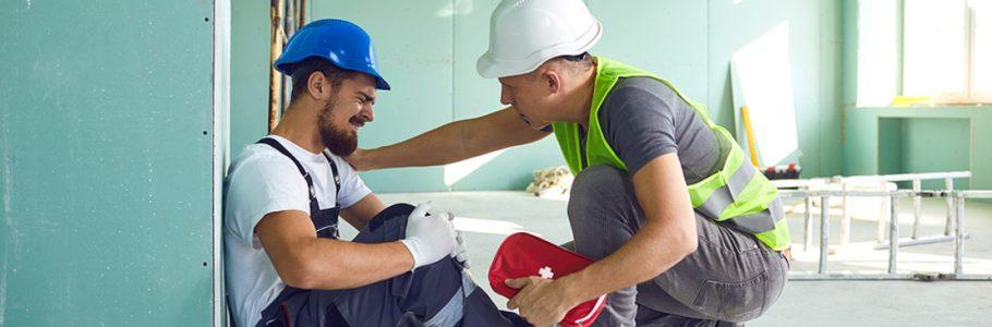 Zwlekanie z żądaniem zadośćuczynienia za wypadek przy pracy nieopłacalne