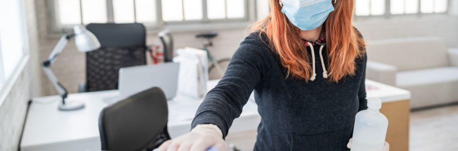 Zasady działania komisji bezpieczeństwa i higieny pracy w okresie epidemii